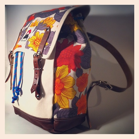 awesome, backpack, and vintage image