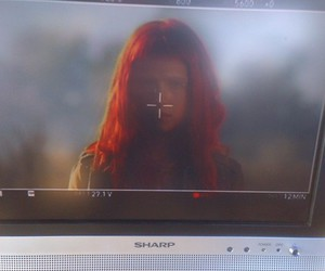 hayley williams, paramore, and now image
