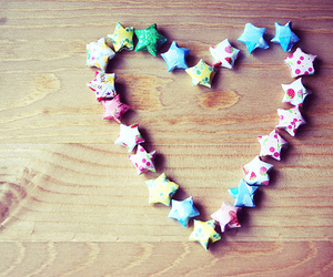 heart and stars image