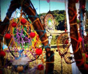 Dream, dreamcatcher, and vibe image