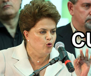 cu and dilma image