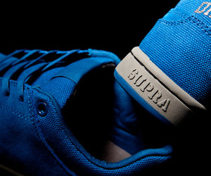 blue, photography, and shoes image