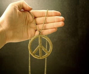 hand, peace, and photography image