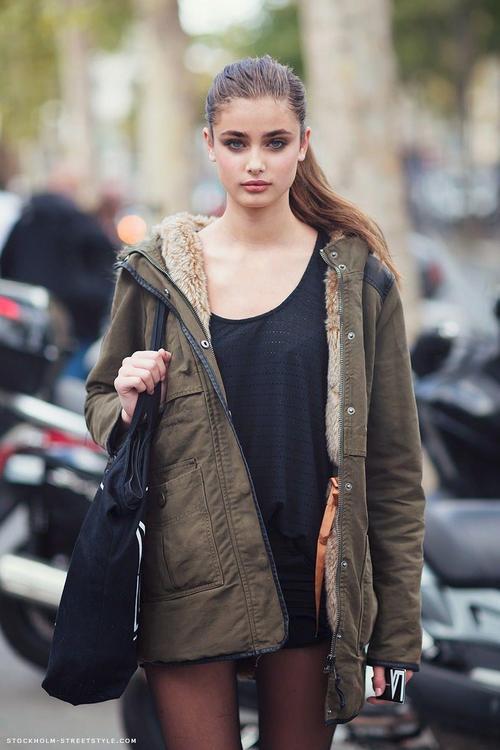 amazing, blonde, and fashionable image