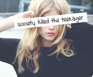 society, teenager, and girl image