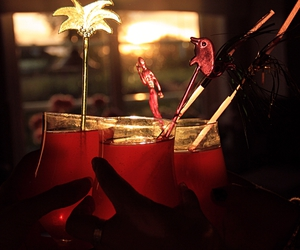 awesome, beautiful, and drink image