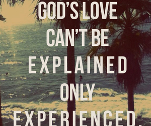 god, love, and quote image