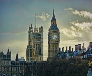 Big Ben, westminster, and london image