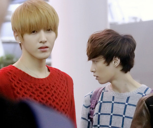 yixing and fanxing image