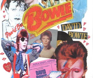 bowie, cool, and david bowie image