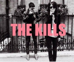 the kills and indie image