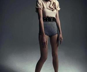 belt, delicate, and fashion image