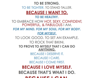 choice, determination, and workout image