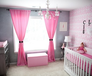 pink and baby image