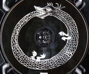 art, gojira, and metal image
