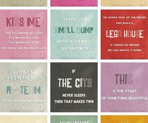 ed sheeran, songs, and music image