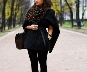 fashion, style, and miroslava duma image