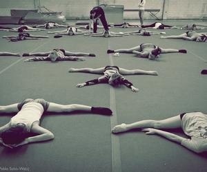 ballet and ballett image