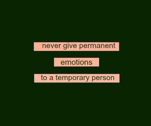 emotions, man, and quotes image