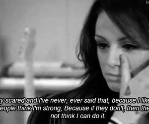 cher lloyd, quote, and strong image