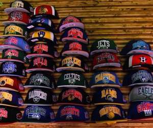 Search Results for snapbacks | Lockerz