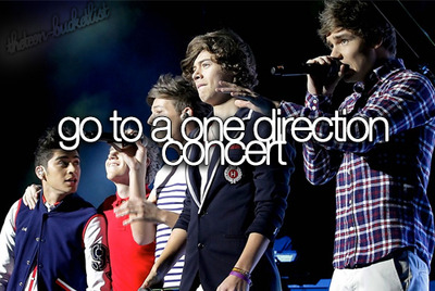 concert, one direction, and 1d image