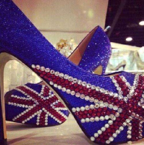 shoes, uk, and england image