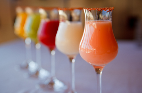 drink, yummy, and colorful image