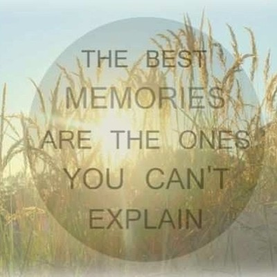 memories, quote, and explain image