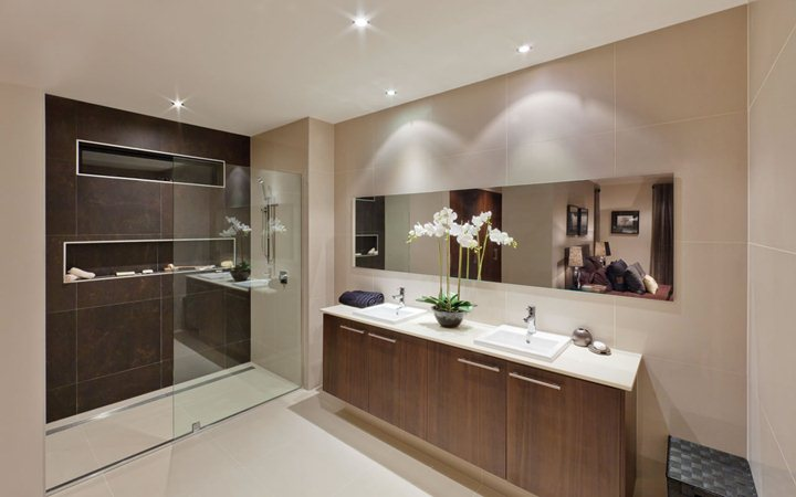 Whittaker, New Home Images, Modern House Images - Metricon Homes ...