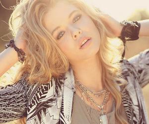 sasha pieterse, pretty little liars, and blonde image