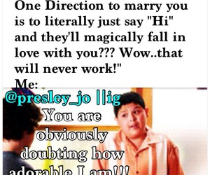 lol's and one direction image