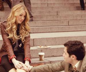 gg, xoxo, and gossip girl image