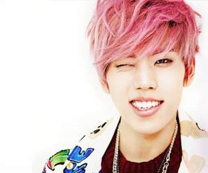 infinite, dongwoo, and kpop image