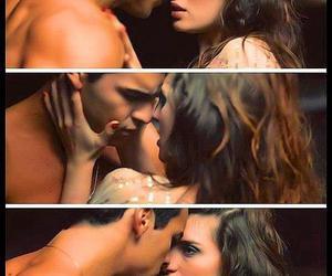 kiss, mario casas, and maria valverde image