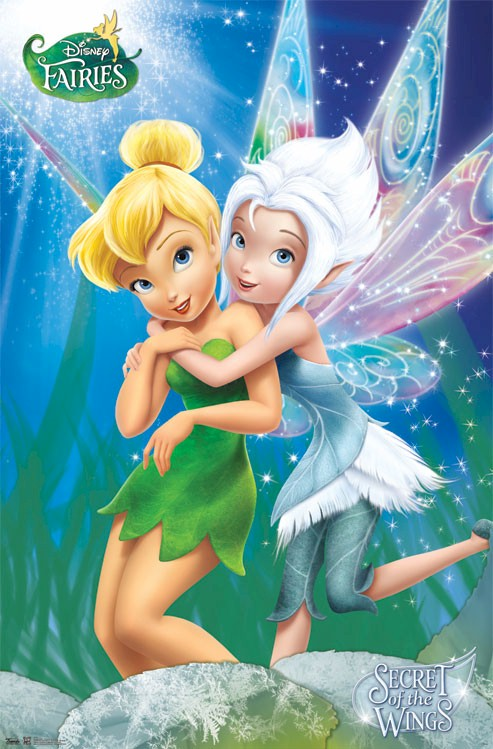 247 Images About Tinkerbell On We Heart It
