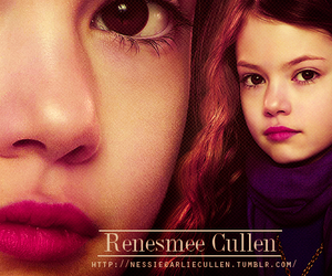 beautiful, cullen, and renesmee image