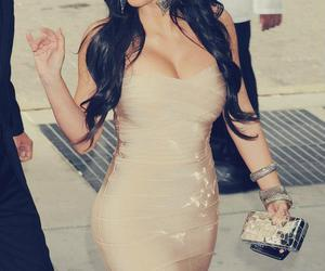 Hot, kim, and style image
