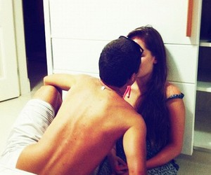 casal, couples, and instagram couples image