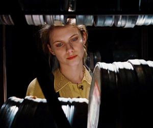 melanie laurent and inglorious basterds image