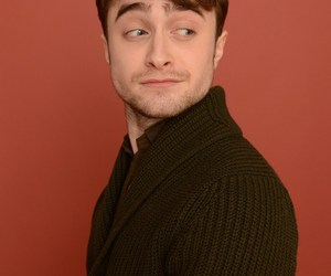 daniel, daniel radcliffe, and harry potter image