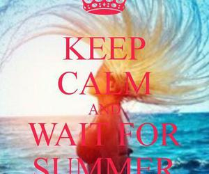 summer and wait image
