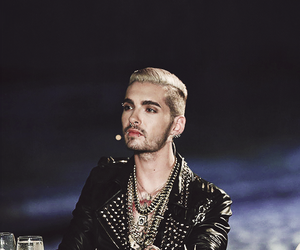 tokio hotel, bill kaulitz, and dsds image