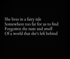 belive, fairy tale, and far image