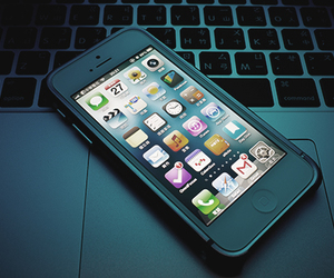 iphone, apple, and gadgets image
