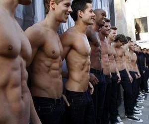 Hot guys in la