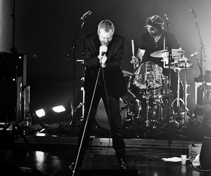 concert, live, and the national image