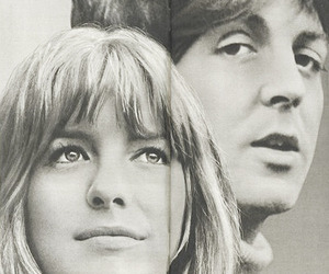 60's, the beatles, and Paul McCartney image