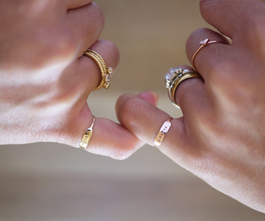 pinky, promise, and ring image