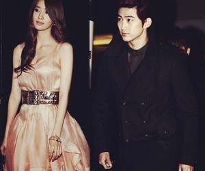 2PM, taecyeon, and yoona image
